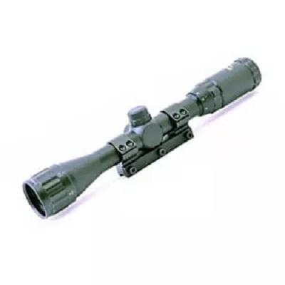 Hammers 3-9x32AO Air Rifle Scope
