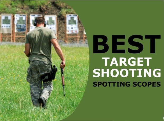Best Spotting Rifle Scope