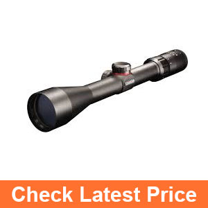Simmons Truplex 3-9X40 Matte Rifle scope