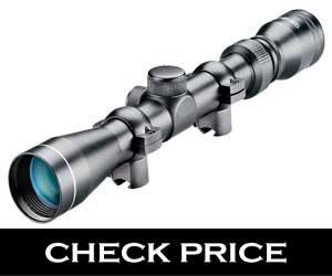 TASCO Rimfire Series 3-9x 32mm .22 Rifle scope
