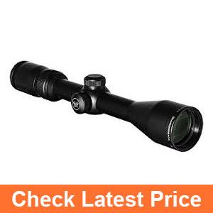 Vortex Optics Diamondback 3-9X40 Rifle Scope