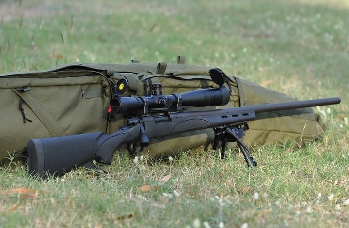 best 308 rifle scope