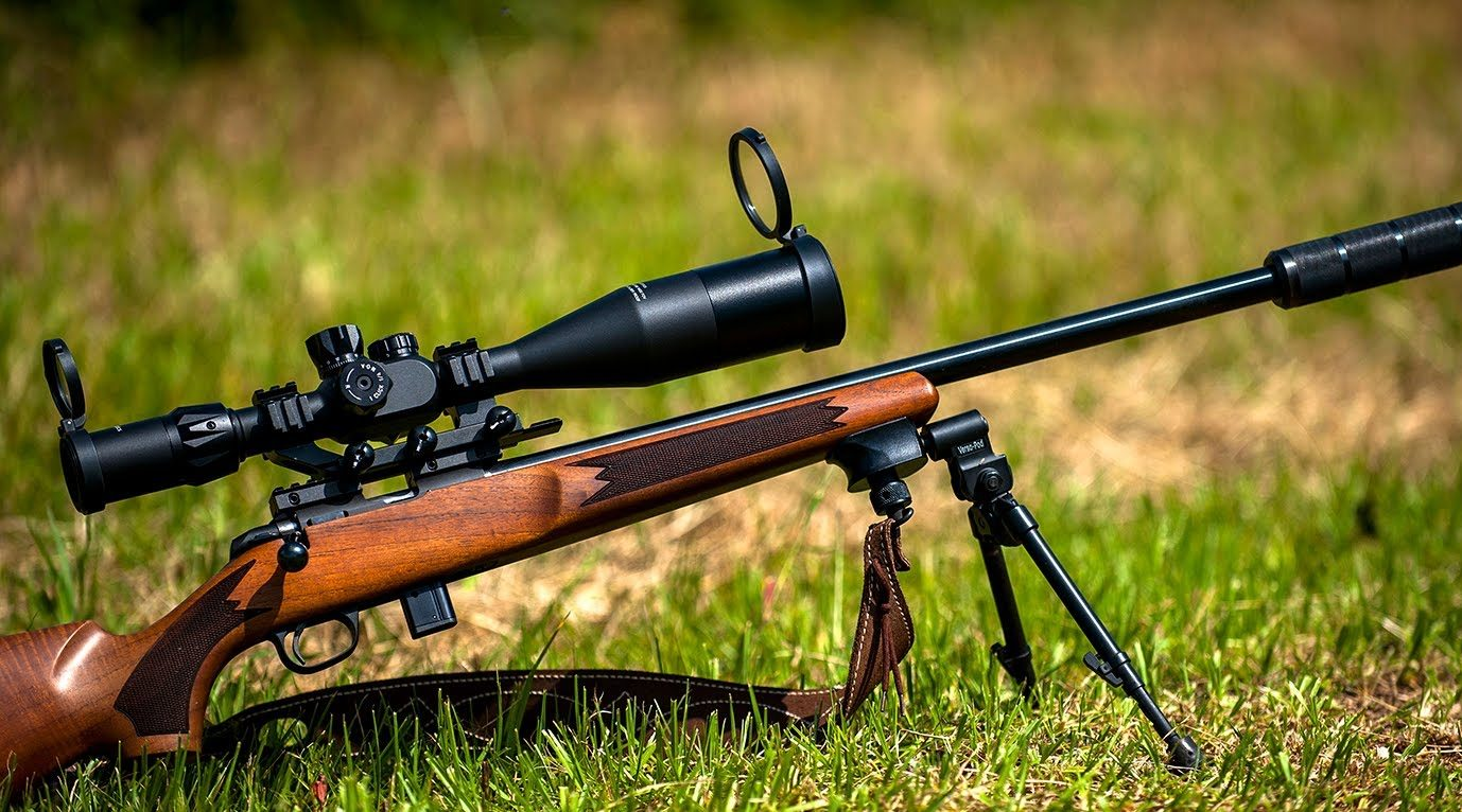 best long range scope 2020
