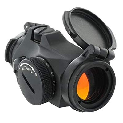 Aimpoint Micro T-2 Red Dot Reflex Sight