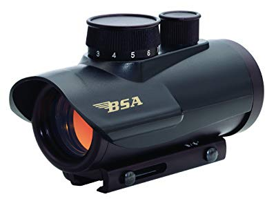 BSA RD30 30mm Red Dot 5 MOA Sight