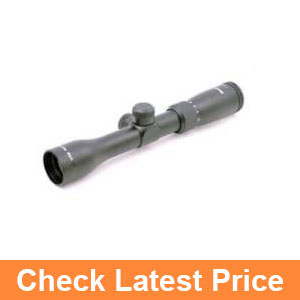 Hammers Long Eye Relief 2-7X32 Pistol Scout Scope