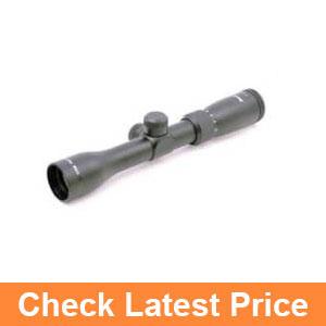 Hammers Long Eye Relief 2-7X32 Pistol Scout Scope