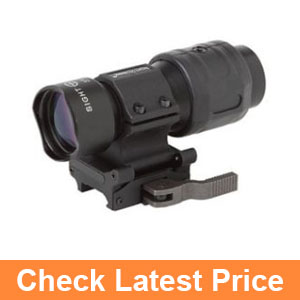 Sightmark Tactical Reflex/Holographic Slide to Side Magnifier