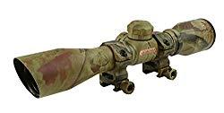 TRUGLO Compact Shotgun and Rimfire Scope